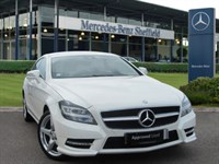 Used Mercedes CLS CLASS AMG Sport