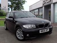 Used BMW 116i 1 SERIES SE 5dr [6]
