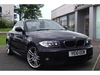 Used BMW 120i 1-series M Sport
