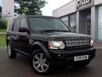 Used Land Rover Discovery Discovery 3 XS TDV6 AUTO