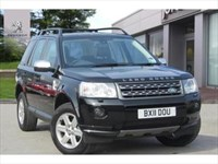 Used Land Rover Freelander Freelander 2 Td4 GS