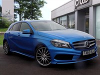Used Mercedes A200 A CLASS 1.6i Sport 5 Door *Superb Rare Model*