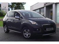 Used Peugeot 3008 HYbrid4 e-HDi 200 Active (S/S)