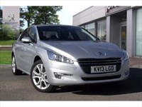 Used Peugeot 508 508 e-HDi 115 Allure Navigation EGC