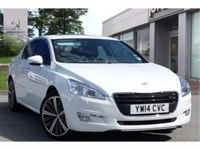 Used Peugeot 508 508 HDi 200 GT
