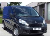 Used Peugeot Expert Van HDi 130 Professional L1 H1 (2.70t)