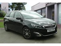 Used Peugeot 308 5Dr SW Allure