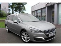 Used Peugeot 508 508 SW HDi 163 FAP Allure Navigation