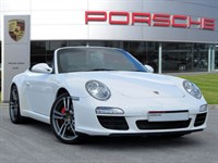 Used Porsche 911 997 C2S - PDK HUGE SPEC GEN II