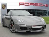 Used Porsche 911 911 C4S - PDK AeroKit Sport Exhaust