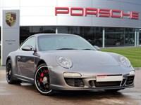 Used Porsche 911 PDK - SPORTS CHRONO HUGE SPEC