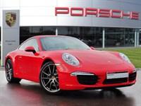 Used Porsche 911 L PDK - STUNNING CAR 2 YEAR WARRANTY