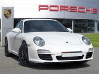 Used Porsche 911 C2S PDK - SPORTS EXHAUST SPORT CHRONO