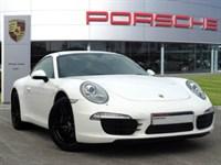 Used Porsche 911 991 C2 - 7 Speed Manual