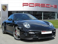 Used Porsche 911 Turbo - HUGE SPEC LOW MILEAGE PORSCHE WARRANTY