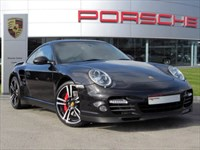 Used Porsche 911 HUGE SPEC - PDK SUNROOF Porsche Warrnty