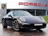 Used Porsche 911 L PDK - HUGE SPEC 2 YEAR WARRANTY