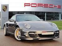 Used Porsche 911 PDK - LOW MILEAGE