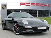 Used Porsche 911 997 Carrera 4S - PDK HUGE SPEC LOW MILEAGE PORSCHE WARRANTY