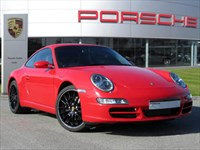 Used Porsche 911 HUGE SPEC - PORSCHE WARRANTY BOSE SPORTS EXHAUST XENONS