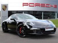 Used Porsche 911 991 C2S - HUGE SPEC 2YR PORSCHE WARRANTY