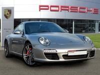 Used Porsche 911 997 C2S - PDK HUGE SPEC