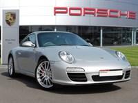 Used Porsche 911 997 C2S PDK - HUGE SPEC 2YR WARRANTY