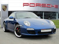 Used Porsche 911 HUGE SPEC - LOW MILEAGE 2YR PORSCHE WARRANTY