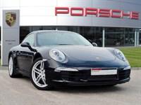 Used Porsche 911 991 C2 7 Speed Manual