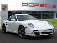 Used Porsche 911 997 Turbo S - 530HP 2YR PORSCHE APPROVED WARRANTY