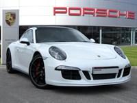 Used Porsche 911 991 C4S - HUGE SPEC LOW MILEAGE