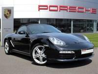 Used Porsche Boxster PDK - HUGE SPEC 2 YR PORSCHE WARRANTY