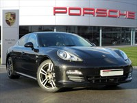 Used Porsche Panamera Panamera 4S - Huge Spec Low Mileage