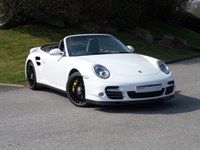 Used Porsche 911 Cabriolet PDK