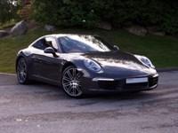 Used Porsche 911 3.4