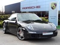 Used Porsche 911 S