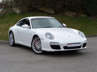 Used Porsche 911 GEN 2 997 S