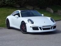 Used Porsche 911 GTS PDK