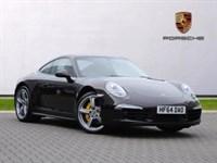 Used Porsche 911 CERAMIC BRAKES, CARRERA S POWER UPGRADE KIT