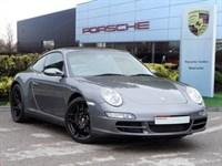 Used Porsche 911 Tiptronic S