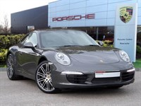 Used Porsche 911 7 Speed Manual