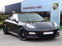 Used Porsche Panamera V6 DIESEL