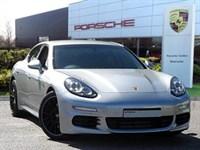 Used Porsche Panamera 300BHP