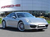 Used Porsche 911 PDK 6887 Miles only 1 Owner