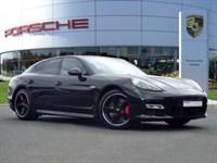 Used Porsche Panamera Turbo