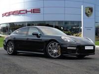 Used Porsche Panamera Turbo S