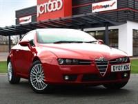 Used Alfa Romeo Brera JTS V6 Q4