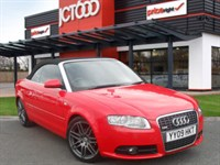 Used Audi A4 S-LINE TDI SPECIAL EDITION