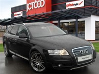 Used Audi Allroad A6 3.0tdi 5 Door *Technology package*