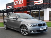 Used BMW 118d 1-series Sport 0% Finance available on this car